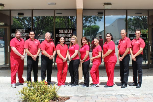 Fisher-Chiropractor-Center-Staff